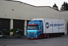 Transport Zweden
